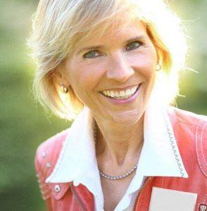 Profilbild von Brigitte Graf